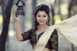 MILAN AMATYA RECORDS A SONG FOR HINDI FILM