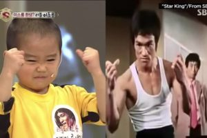 Bruce Lee: An Icon in Martial Arts