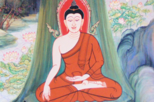 Is the Buddha relevant in Today's Nepal?