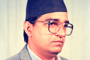 Madan Bhandari: A legendary Nepali politician and immortal leader: