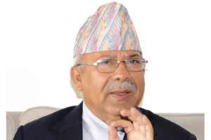 Left alliance for development and prosperity: leader Nepal