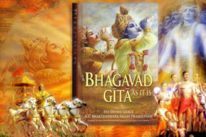 The Bhagbad Gita: A great treatise ever written