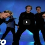 It's Gonna Be Me: by N Sync