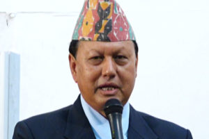 Victory of democratic alliance stressed