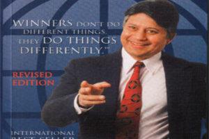 Shiv  Khera: Motivational Teacher