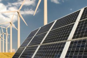 Renewable energy technology to be extended in rural areas: Minister Chaudhary