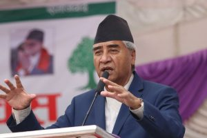NC President extends best wishes on Lhosar