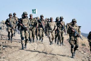 15Militants Killed in Fresh Army Offensive in Southern Afghanistan