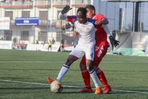 ANFA 11 defeats Karnali 11