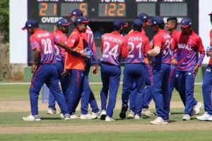 8 Nepali crickets in IPL auction
