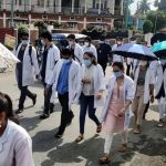 Corona infection down to zero in Siraha