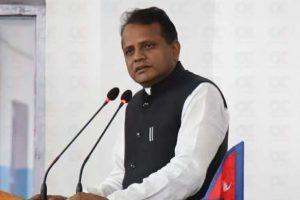 CM Raut extends best wishes on Sonam Lhosar